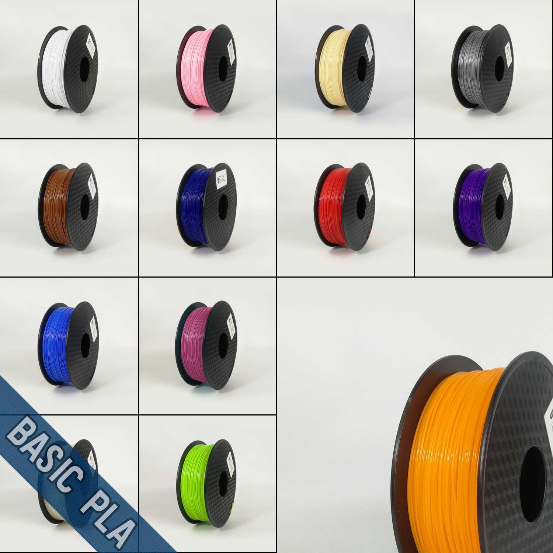 PLA Hello3D Filament