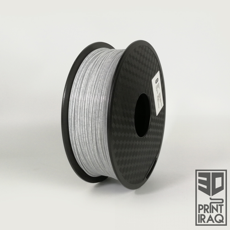 PLA Marble Hello3D Filament