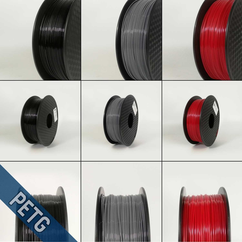 PETG Hello3D Filament
