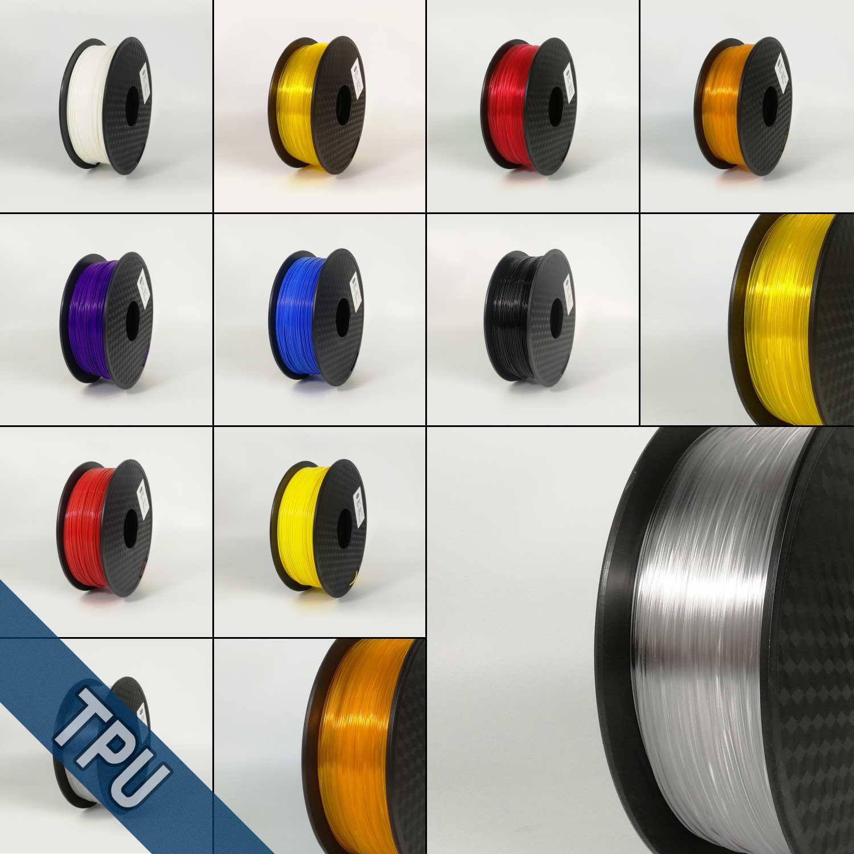 TPU Hello3D Filament