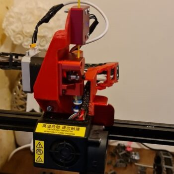 CR10-MAX Direct Extruder